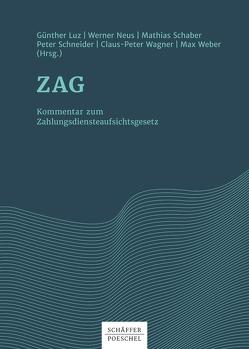 ZAG von Luz,  Günther, Neus,  Werner, Schaber,  Mathias, Schneider,  Peter, Wagner,  Claus-Peter, Weber,  Max