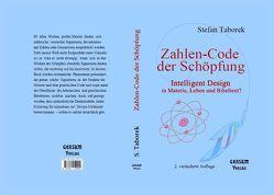 Zahlen-Code der Schöpfung von Taborek,  Stefan