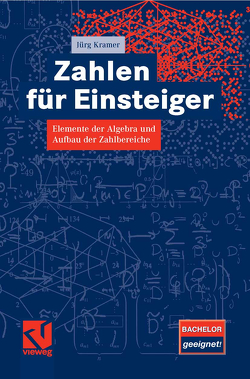 Zahlen für Einsteiger von Kramer,  Jürg