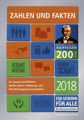 Zahlen und Fakten 2018
