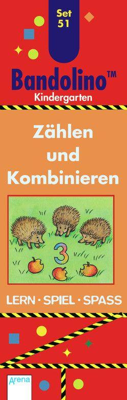Zählen und Kombinieren von Guhe,  Irmtraut, Hoffmann,  Ina