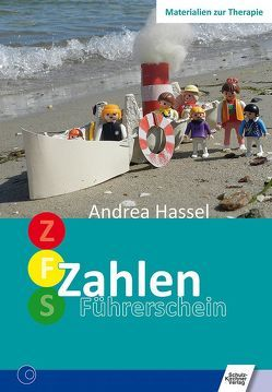 Zahlenführerschein von Hassel,  Andrea