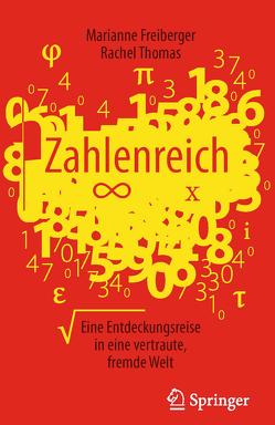 Zahlenreich von Filk,  Thomas, Freiberger,  Marianne, Thomas,  Rachel