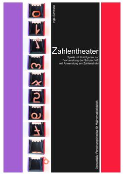 Zahlentheater von Schwank,  Inge