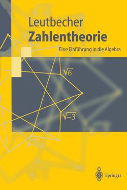 Zahlentheorie von Leutbecher,  Armin