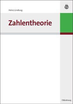 Zahlentheorie von Lüneburg,  Heinz