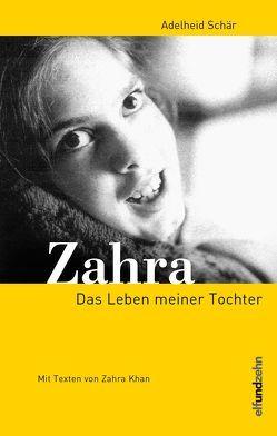 Zahra von Schär,  Adelheid