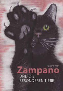 Zampano und die besonderen Tiere von Macri,  Natalina