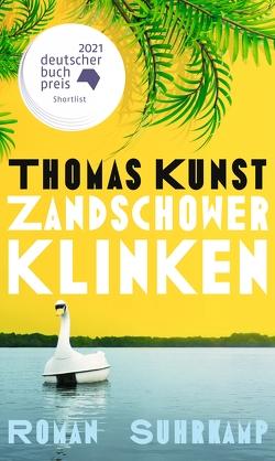 Zandschower Klinken von Kunst,  Thomas