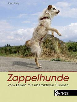 Zappelhunde von Jung,  Inga
