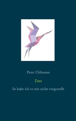 Zara von Uhlmann,  Peter