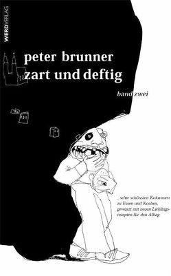 zart und deftig band zwei von Brunner,  Peter, Studer,  Sonja