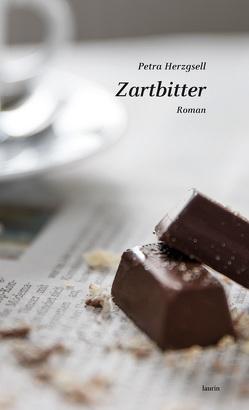Zartbitter von Herzgsell,  Petra