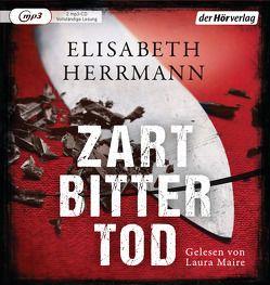 Zartbittertod von Herrmann,  Elisabeth, Maire,  Laura