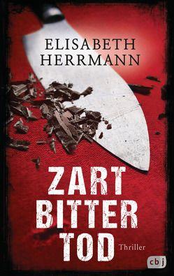 Zartbittertod von Herrmann,  Elisabeth