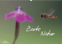 Zarte Natur 2021 (Wandkalender 2021 DIN A2 quer) von Adam,  Ulrike