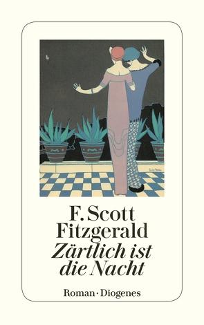 Zärtlich ist die Nacht von Fitzgerald,  F. Scott, Orth-Guttmann,  Renate