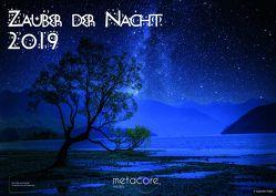 Zauber der Nacht 2019 von Thäle,  Gabriele