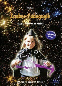 Zauber-Pädagogik von Busse,  Heike