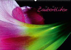 Zauberblüten (Wandkalender 2019 DIN A2 quer) von Kienitz,  Carsten