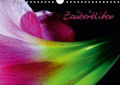 Zauberblüten (Wandkalender 2019 DIN A4 quer) von Kienitz,  Carsten
