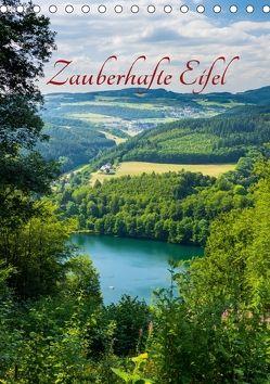 Zauberhafte Eifel (Tischkalender 2018 DIN A5 hoch) von Bücker,  Michael