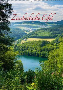 Zauberhafte Eifel (Wandkalender 2019 DIN A2 hoch) von Bücker,  Michael