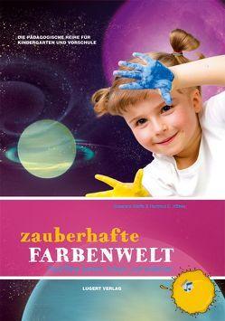 Zauberhafte Farbenwelt, Buch inkl. CD von Höfele,  Hartmut, Steffe,  Susanne
