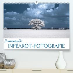 Zauberhafte Infrarot-Fotografie (Premium, hochwertiger DIN A2 Wandkalender 2020, Kunstdruck in Hochglanz) von Langenkamp,  Heike