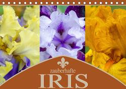 Zauberhafte Iris (Tischkalender 2020 DIN A5 quer) von Gierok,  Steffen