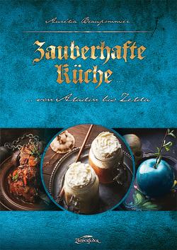 Zauberhafte Küche … von Beaupommier,  Aurélia