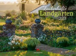 Zauberhafte Landgärten 2018