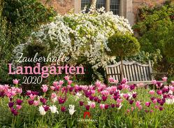 Zauberhafte Landgärten 2020