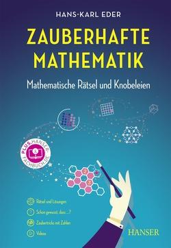 Zauberhafte Mathematik von Eder,  Hans-Karl