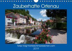 Zauberhafte Ortenau (Wandkalender 2019 DIN A4 quer) von Voigt,  Tanja