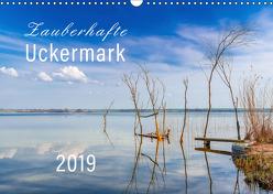 Zauberhafte Uckermark 2019 (Wandkalender 2019 DIN A3 quer) von Prenzlau, Schulze,  Thomas