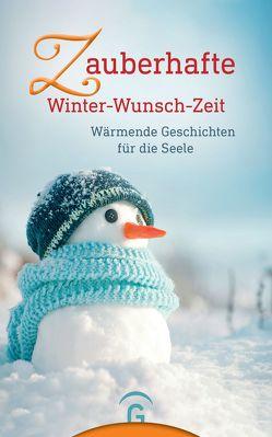 Zauberhafte Winter-Wunsch-Zeit von Jakob,  Christine
