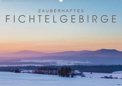 Zauberhaftes Fichtelgebirge (Wandkalender 2020 DIN A2 quer) von Radl,  Christian