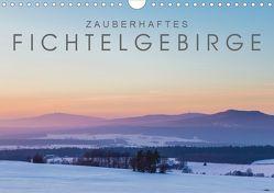 Zauberhaftes Fichtelgebirge (Wandkalender 2020 DIN A4 quer) von Radl,  Christian
