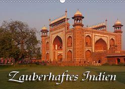 Zauberhaftes Indien (Wandkalender 2019 DIN A3 quer) von Seifert,  Birgit