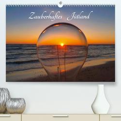 Zauberhaftes Jütland (Premium, hochwertiger DIN A2 Wandkalender 2021, Kunstdruck in Hochglanz) von Balistreri,  Ricarda