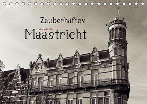 Zauberhaftes Maastricht (Tischkalender 2018 DIN A5 quer) von boeTtchEr,  U