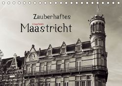 Zauberhaftes Maastricht (Tischkalender 2019 DIN A5 quer) von boeTtchEr,  U