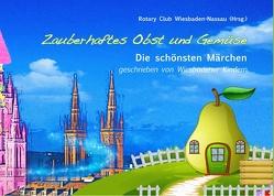 Zauberhaftes Obst und Gemüse von Wiesbaden-Nassau,  Rotary Club