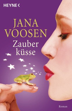 Zauberküsse von Daniela Schlingmann, Voosen,  Jana