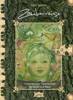 Zauberreise von Spitteler,  Sonja