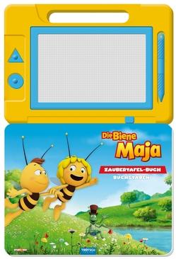 """Zaubertafelbuch """"Die Biene Maja"""" von Bonsels,  Waldemar"""