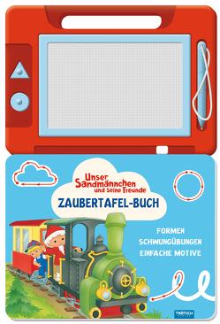 """Zaubertafelbuch """"Unser Sandmännchen"""""""