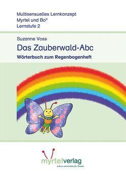 Das Zauberwald-Abc von Voss,  Suzanne