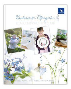 Zauberzarter Elfengarten von Brunnmeier,  Michèle, Drescher,  Daniela, Schröder,  Natascha